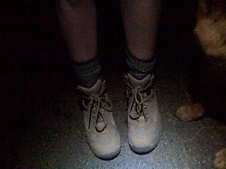 Hikingboots