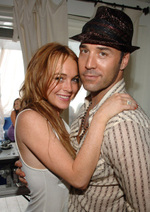 Piven_with_lindsay